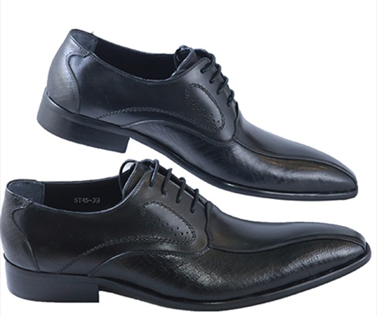 Giày da nam ST45