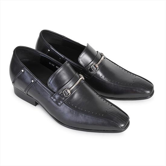 Giày nâng chiều cao nam SC68 ( Cao 6cm)