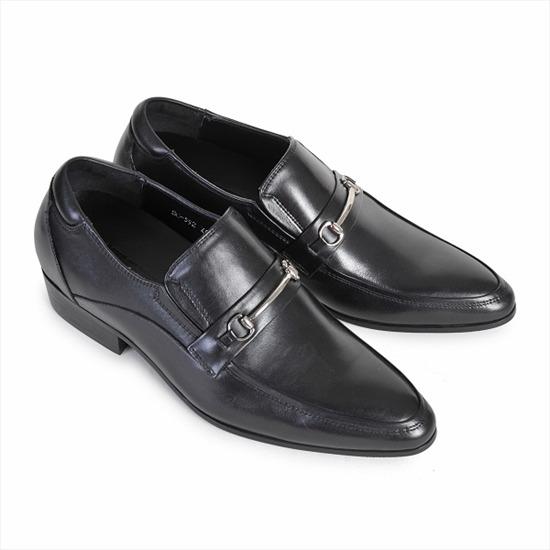 Giày nâng chiều cao SC592 ( Cao 6cm)