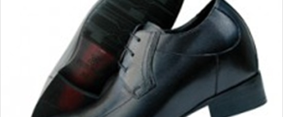 Giày tăng chiều cao 002-5 - 9cm