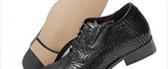Giày tăng chiều cao CL26302-1 - 8cm