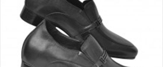 Giày tăng chiều cao nam D109-6 - 6,5cm