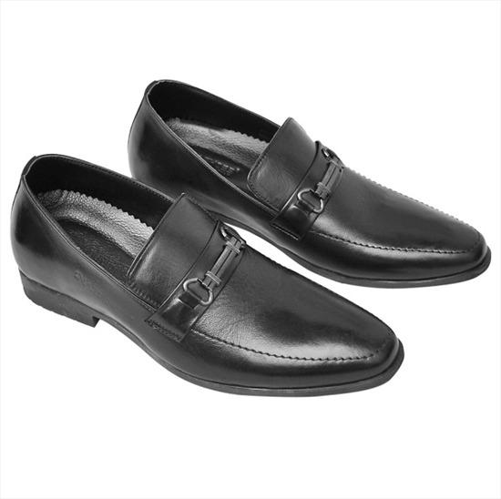 Giày tăng chiều cao nam sc83 - 6cm
