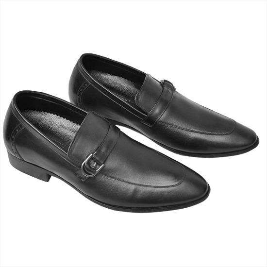 Giày tăng chiều cao nam SC85 (6cm)