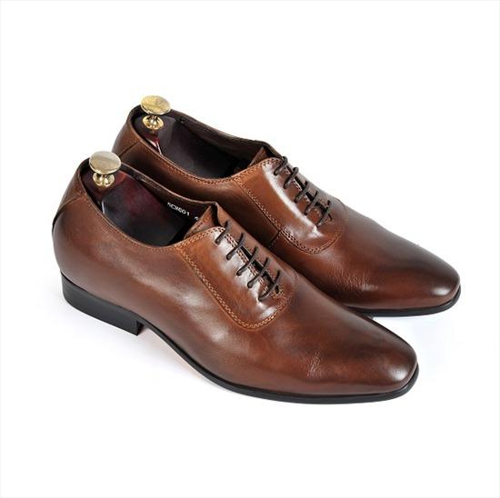 Giày cao nam SCN601 (6,5cm)