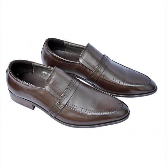 Giày da nam STN502