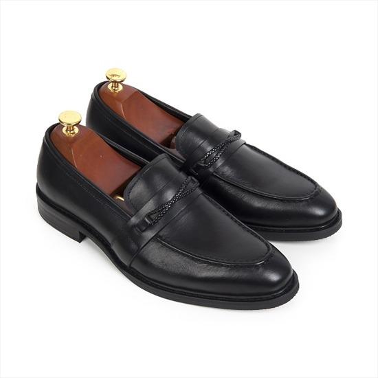 Giày da nam ST602