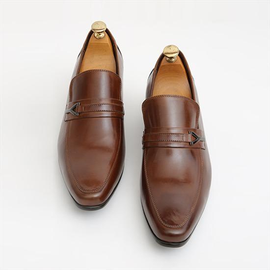 Giày cao nam SC705 (6,5cm)
