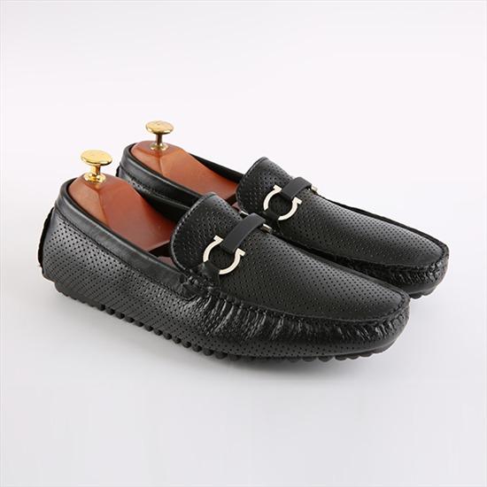 Giày lười nam 6723