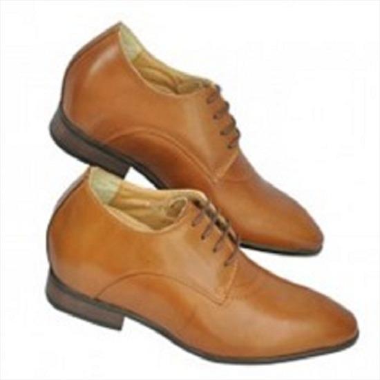 Giày cao nam SC54 - (6,5cm)