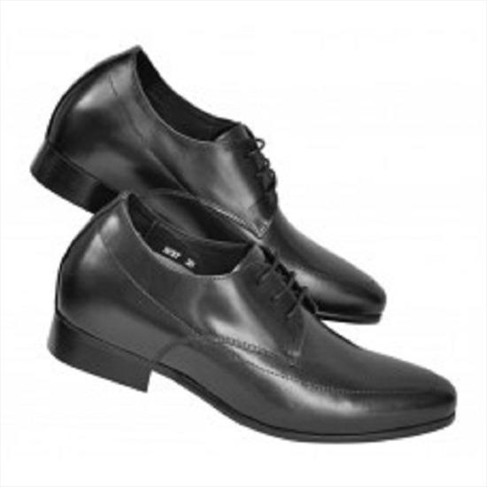 Giày cao nam SC57 (6,5cm)