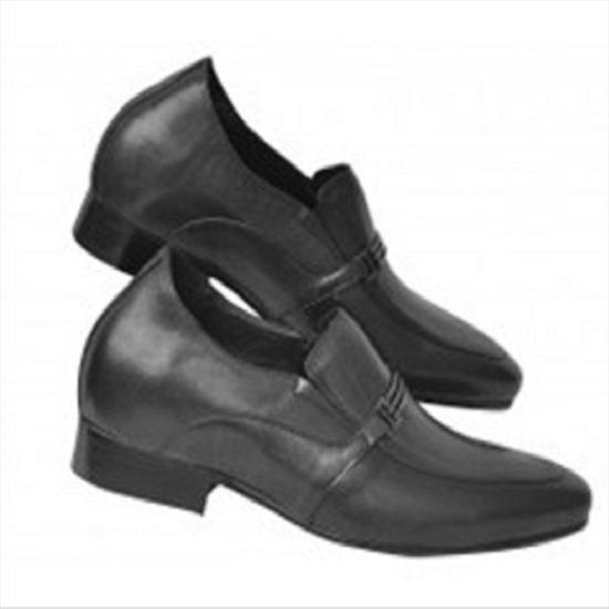 Giày cao nam D109-6 (6,5cm)