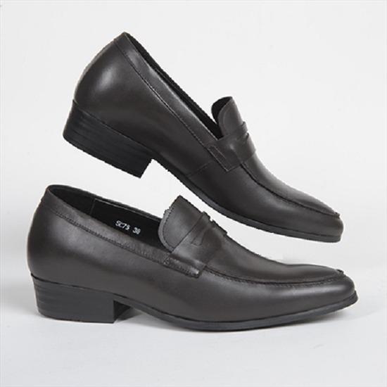 Giày cao nam SC75 (6.5cm)