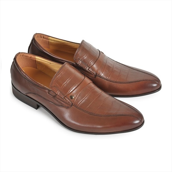Giày da nam STN504