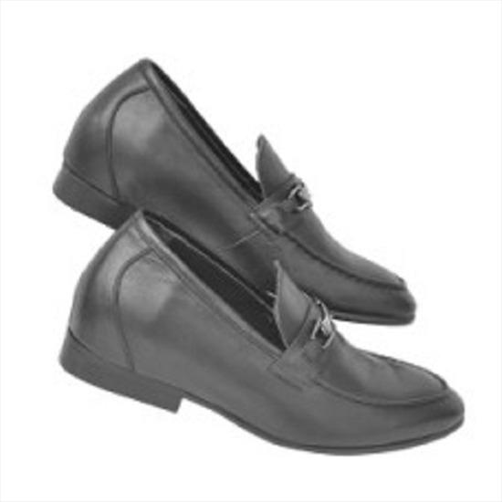 Giày nam cao SC25 - 6,5cm
