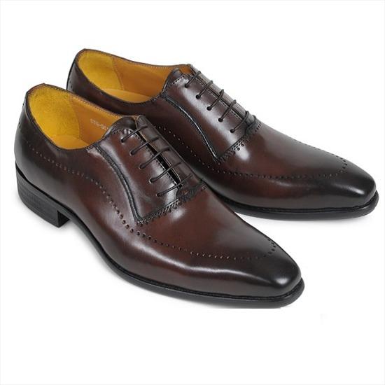 Giày da nam STN561