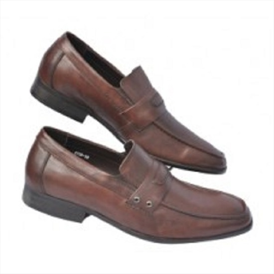 Giày da nam STN26
