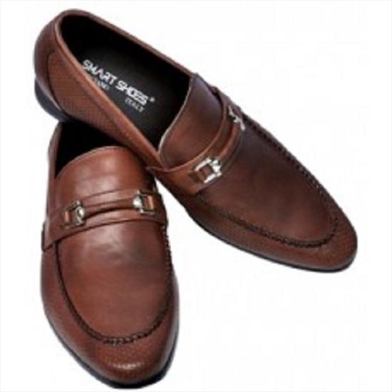 Giày da nam STN07