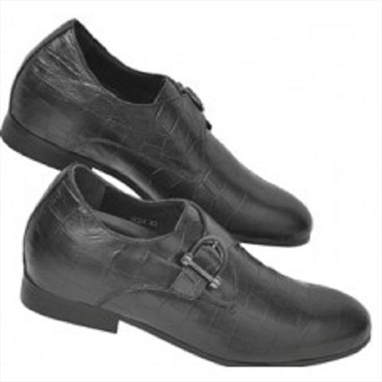 Giày cao nam SC24 (7cm)