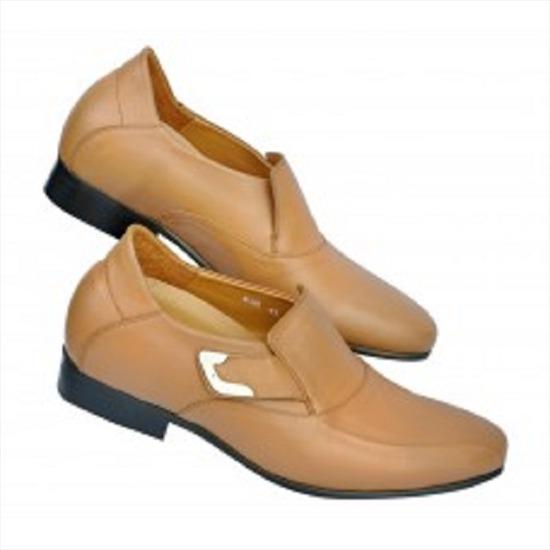 Giày cao nam SC65 (6,5cm)