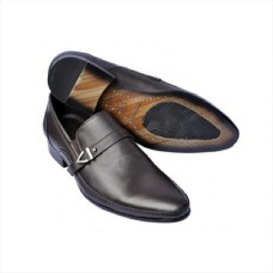 Giày da nam LX663-4