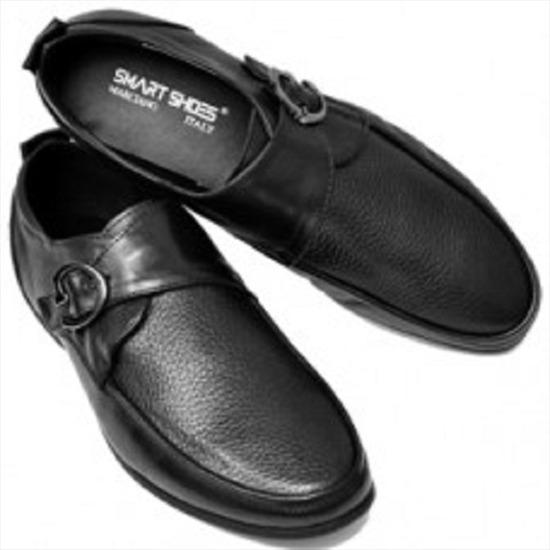 Giày da nam ST02