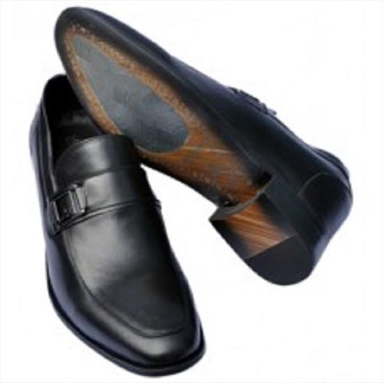 Giày cao nam D1092-11 (6,5cm)