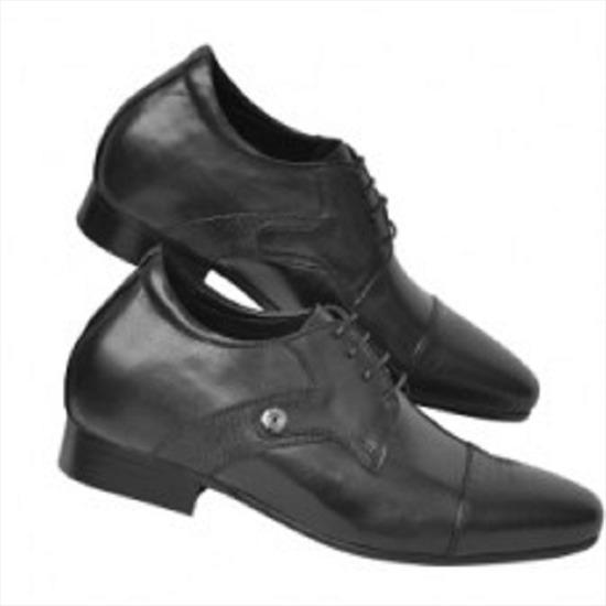 Giày cao nam SC42 (6,5cm)