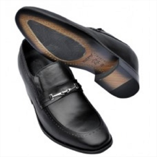 Giày cao nam D1092-12 (6,5cm)