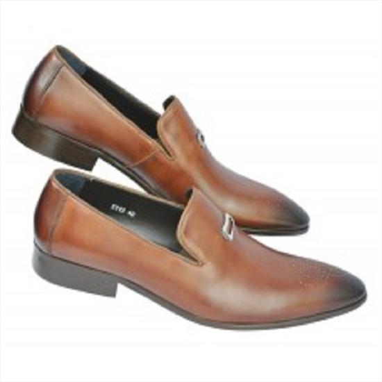Giày da nam ST43