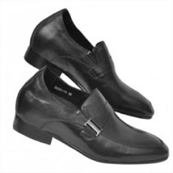 Giày cao nam D1091-11 (6,5cm)