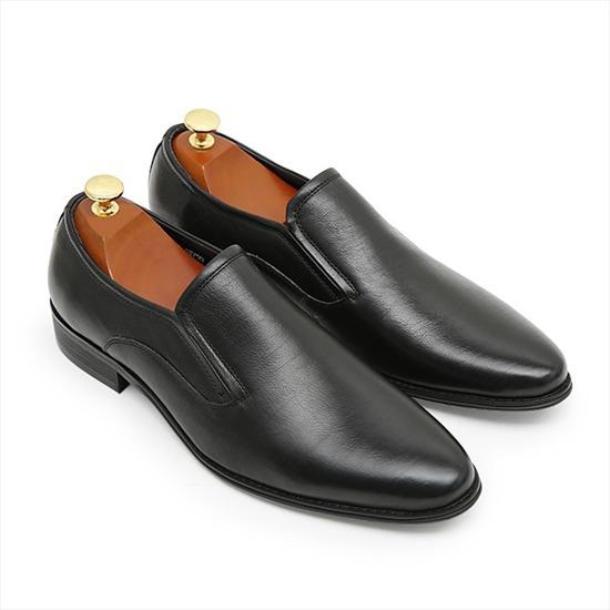 Giày da nam ST750