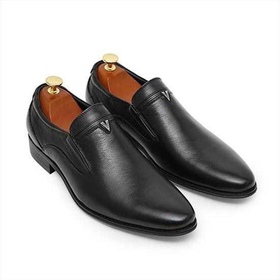Giày da nam ST751