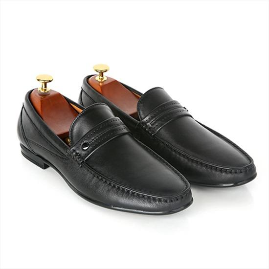 Giày lười nam MK802