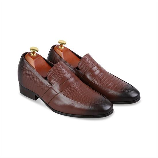 Giày cao nam SC811 (6,5cm)