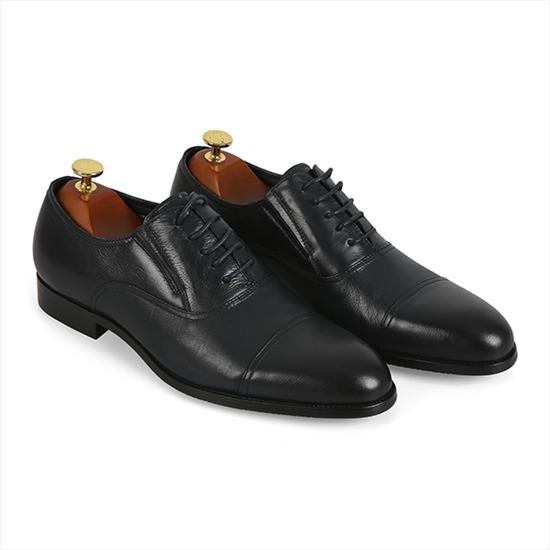 Giày da nam ST856