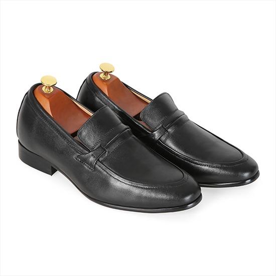 Giày cao nam SC815B (6,5cm)