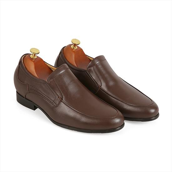 Giày cao nam SC812B (7cm)