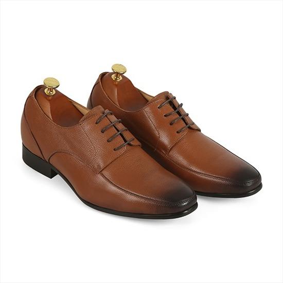 Giày cao nam SC814A (6,5cm)