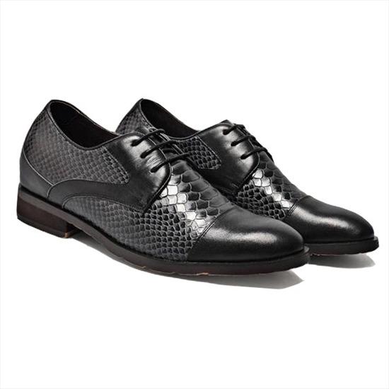 Giày cao nam SC931 (7cm)