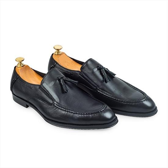 Giày lười nam MK985