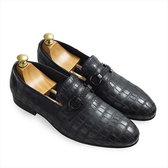 Giày da nam ST952