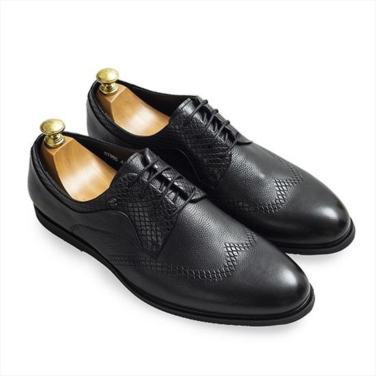 Giày da nam ST955