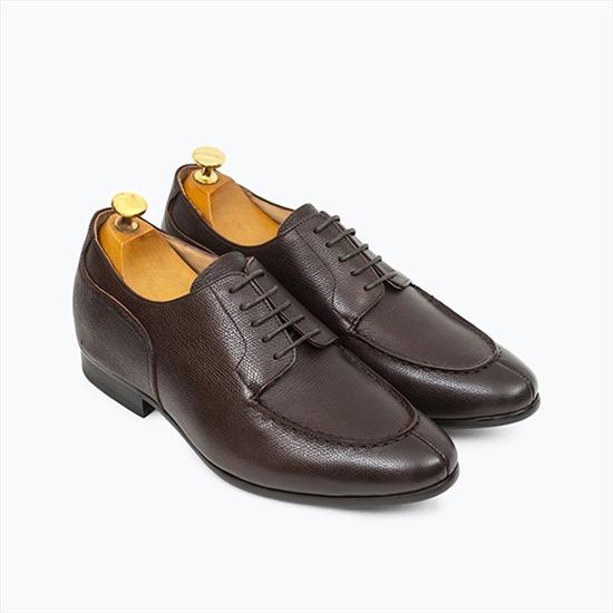 Giày cao nam SC208 (7cm)